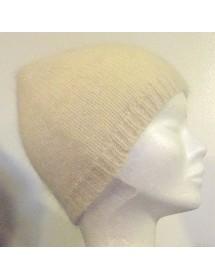 écru petit bonnet 40% angora