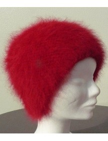 Bonnet mousse hermès 100%