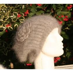 Bonnet Fleur Nuage