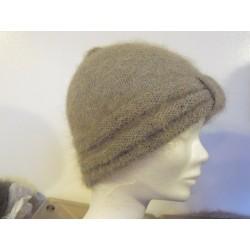 Bonnet turban garenne
