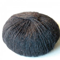 Noir B.3 40% angora