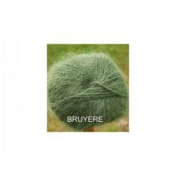 Bruyère 100% angora B.9-19