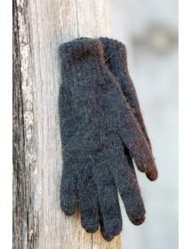 Gloves 40% angora