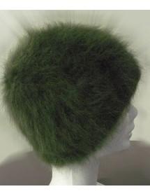 Bonnet mousse bruyère 100%