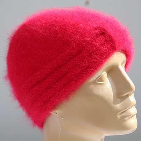 Bonnet turban hermès