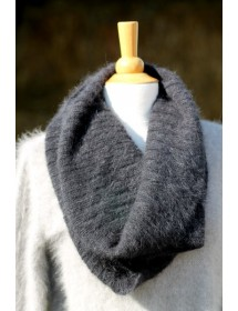 Snood COVER NECK 100%...
