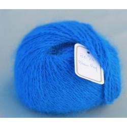 Bleu roy 80% angora B.20-06