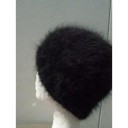 Bonnet vague noir