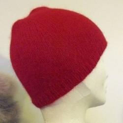 Petit Bonnet rouge hermès